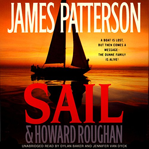 Sail  cover art