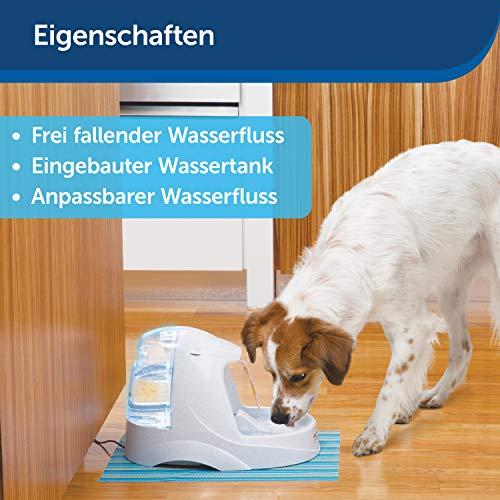PetSafe D2-EU-45 Drinkwell Platinum Pet Fountain, 5 L, 27 x 26 x 41 cm - 3