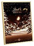 Lindt–& Sprüngli Edelbitter Calendario dell' Avvento, 1er Pack (1x 250g)