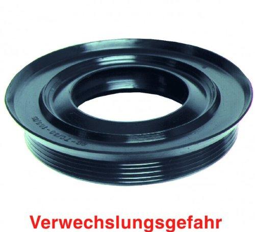 Lagerwedi 40x70/80x10,5/15, geschikt voor apparaten van: AEG Electrolux ElectroluxW.