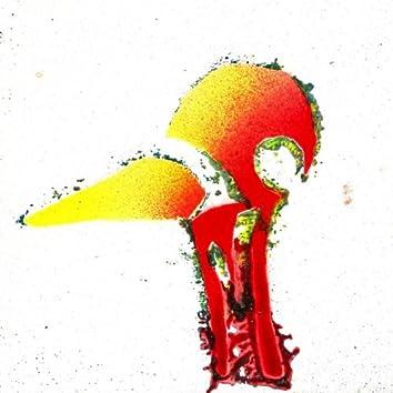 Futurebirds - EP