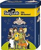 KOSMOS 680824 Story Cards - Die Schule der magischen Tiere: Dreimal schwarzer Kater, spannendes...
