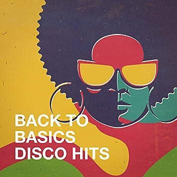 Back to Basics Disco Hits
