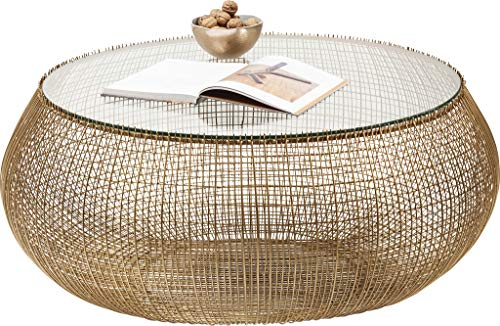 Kare Design Table Basse Cesta