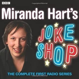 Miranda Hart's Joke Shop (BBC Audio) by Hart, Miranda on 31/10/2008 unknown edition