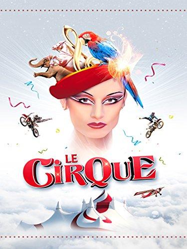 Le Cirque [OV]