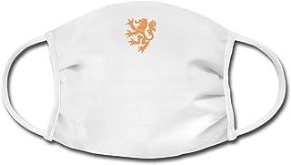 Spreadshirt Wapen Van De Leeuw Nederland Mondkapje