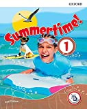 Summertime holiday. Student s book. Per la Scuola media. Con espansione online (Vol. 1)
