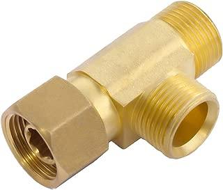 Best compression t valve Reviews