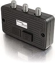 C2G 41015 High Isolation AB Switch, Black
