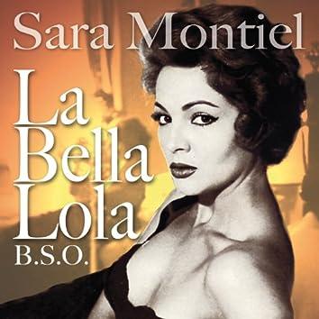 La Bella Lola (Original Motion Picture Soundtrack)