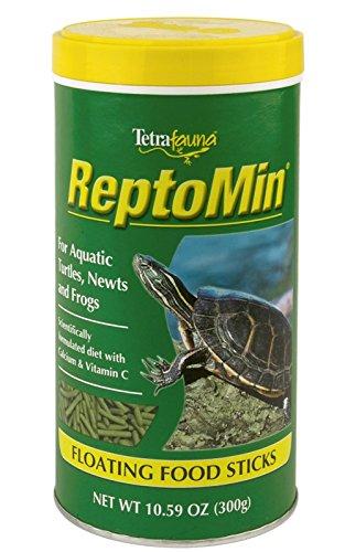 Tetra ReptoMin Sticks Reptile Food, 10.59-Ounce by Tetra