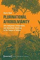 Plurinational Afrobolivianity: Afro-indigenous Articulations and Interethnic Relations in the Yungas of Bolivia (Culture and Social Practice)