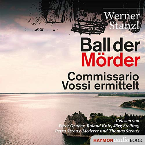 Couverture de Ball der Mörder