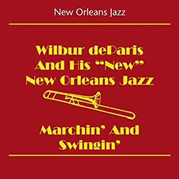 New Orleans Jazz (Wilbur deParis And His New New Orleans Jazz - Marchin' And Swingin')