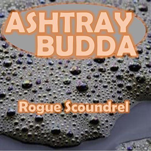 Ashtray Budda