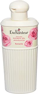Enchanteur Perfume Shower Gel, ROMANTIC