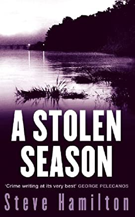 A Stolen Season (Alex McKnight Book 7)