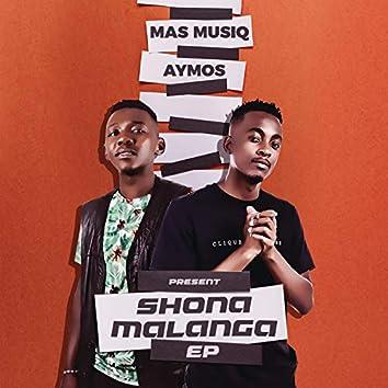 Shonamalanga (EP)