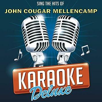 Sing The Hits Of John Cougar Mellencamp
