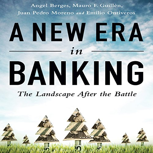 A New Era in Banking audiobook cover art