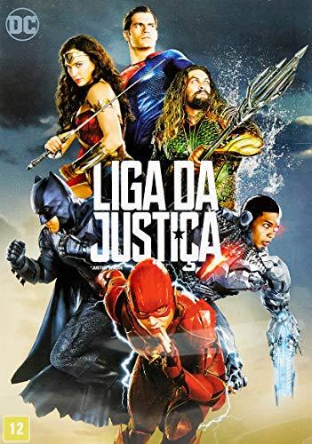 Liga Da Justica