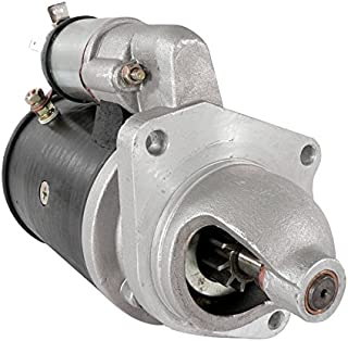 693F11000AA New Ford/New Holland Tractor Starter 1164