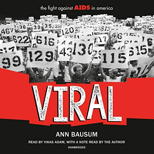 VIRAL: The Fight Against AIDS in America Titelbild