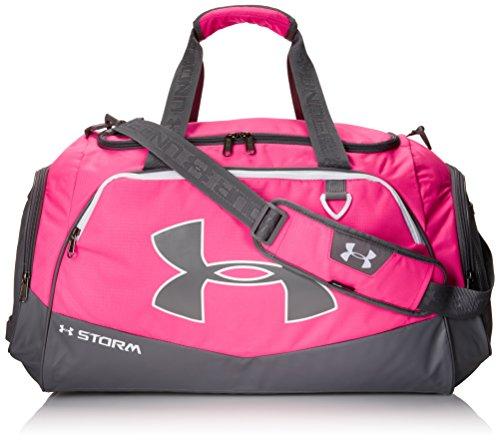 Under Armour Undeniable Duffle Gym Bag