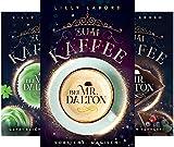 Die Asperischen Magier (Reihe in 5 Bänden)