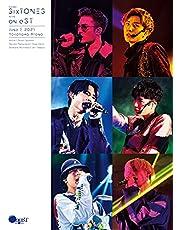 on eST (Blu-ray初回盤)