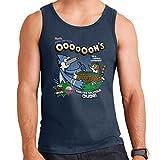 Regular Oooooohs Cereal Men's Vest