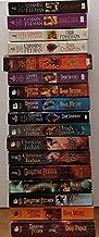 Carpathian (Dark) Series 17 Book Set - Dark Prince, Desire, Gold, Magic, Challenge, Fire, Legend, Guardian, Symphony, Melody, Destiny, Secret, Demon, Celebration, Possession, Curse, and Slayer