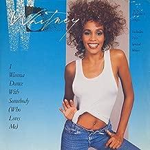 I wanna dance with somebody.. 1987 Maxi Single