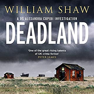 Deadland cover art