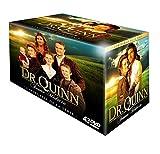 Dr. Quinn, Femme médecin-L'intégrale de la série