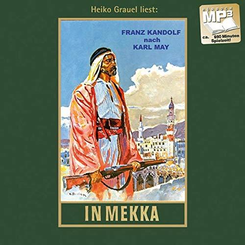 In Mekka Titelbild