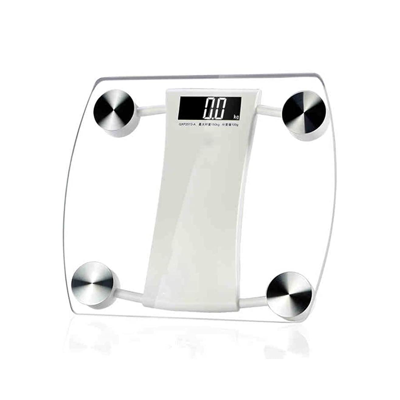 コンピューターを使用するアジアラビリンスTcaijing 電子体重計は正確さ0.2kgの指定320 * 290家族の四分の一の健康な減量を量ります
