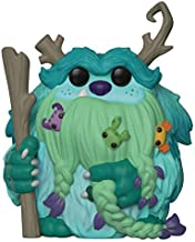 POP Monsters Wetmore Forest: Monsters - Sapwood Mossbottom Vinyl Figure