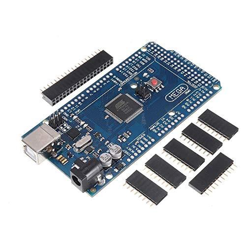 Kann die Verwendung for Arduino-Boards, groß2560 R3 ATmega2560-16AU Development Board ohne USB-Kabel sein Development Board-Modul