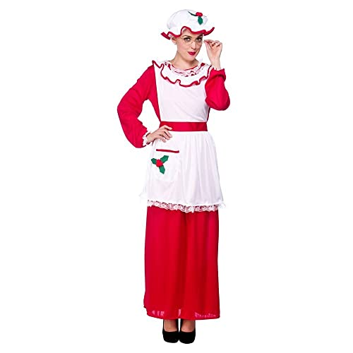 c71dc359a9186 Mrs Santa Clause Plus Size Santa Costumes | Full Range Available |  Traditional & Silly