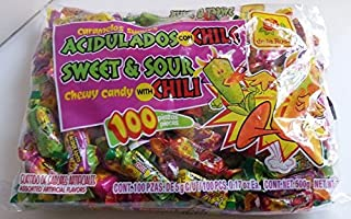 Best caramelos mexican candy Reviews