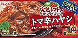 ハウス 完熟トマトのハヤシライスソーストマ辛ハヤシ 151g ×5個