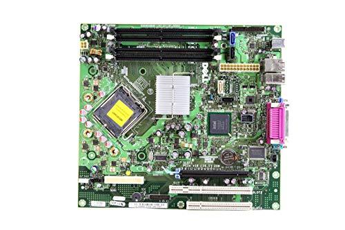 Genuine OEM Dell Optiplex 755 Desktop Motherboard Logic System Main...