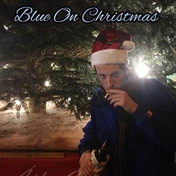 Blue on Christmas (And Hanukkah Too)
