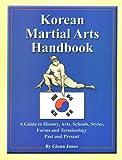 Korean Martial Arts Handbook
