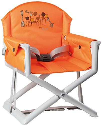 Play Play Dire - Silla de director, color naranja