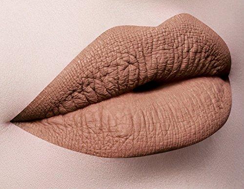 Dose Of Colors Matte Liquid Lipstick (Knock On Wood)