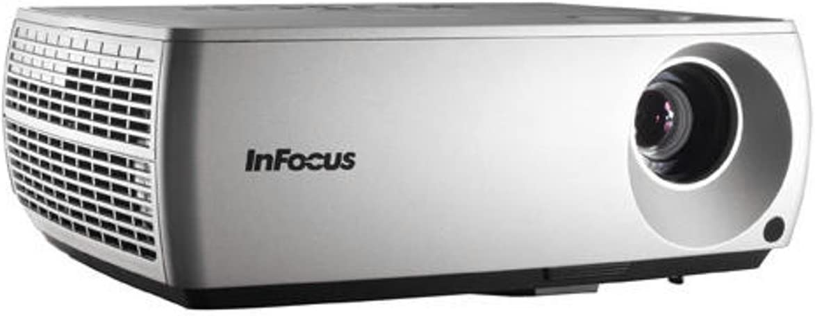 Tucson Mall InFocus Work Big Easy-to-use Projector IN2104EP