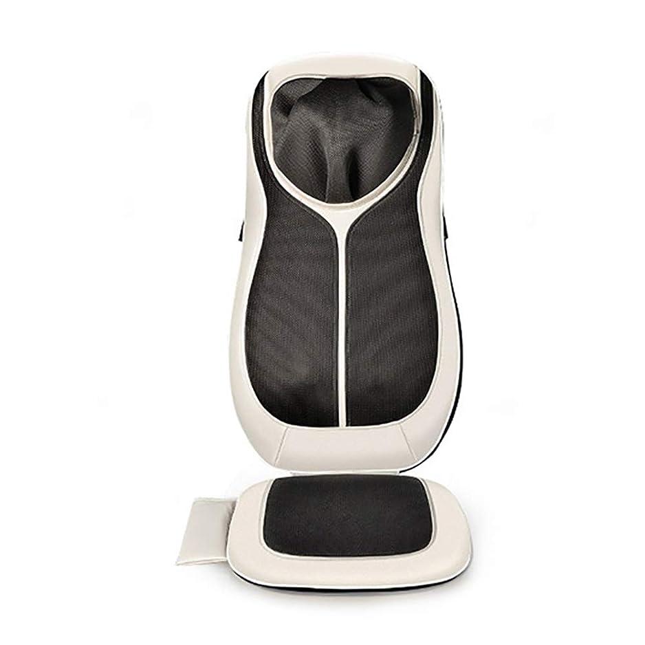電話する入場料長くする背中のマッサージクッションクッション、振動車の背中のマッサージ、座席背中のマッサージパッド、背中の痛み、背中からの疲労、腰椎、腰
